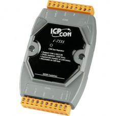 I-7531-G CR, ICP DAS Co, Конвертер, Интерфейсы