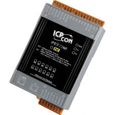 PET-7260 CR, ICP DAS Co, Модули В/В, Ethernet и EtherCAT