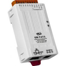GW-7473 - эмулятор контроллера от ICP DAS