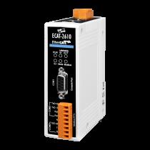 Преобразователь EtherCAT в Modbus RTU от ICP DAS