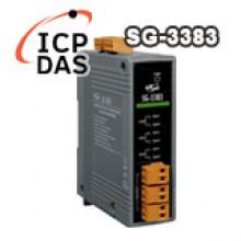 SG-3383 - 3-канальный модуль разветвления сигнала 4-20 мА