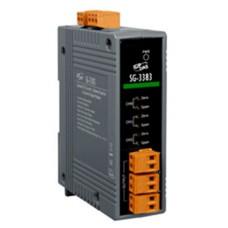 Новый токовый разветвитель 1 -> 3 от фирмы ICP DAS