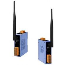 Модулей сбора данных семейства WF-2000 c подключением по Wi-Fi