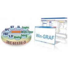 Среда разработки приложений Win-GRAF
